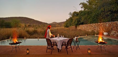 These 10 spots will tell you why Rajasthan is the perfect spot for Glamping!