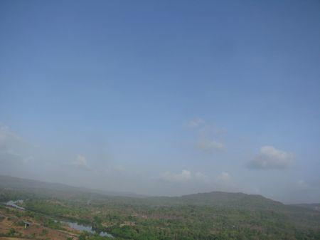 Destination : Konkan