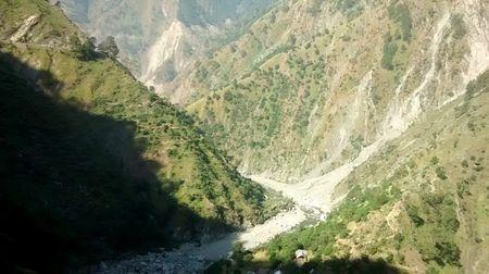 A Roadtrip to Ladakh - Part 2