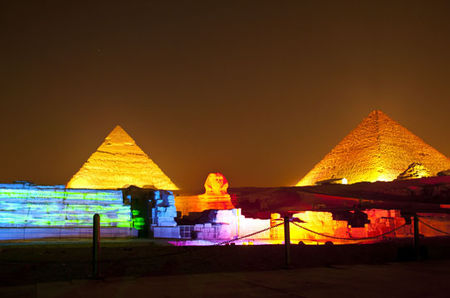 Why Travel Egypt? For the History Nerd in you!