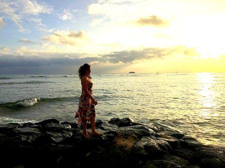 Hawaii: The destination that put 'Lust' in my wanderlust dream!