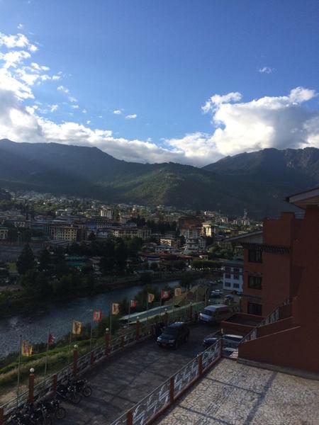 Royal Enfield Tour Of Bhutan : Day 4 & 5