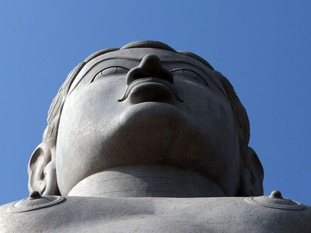 Everything you wanted to know about Shravanabelagola