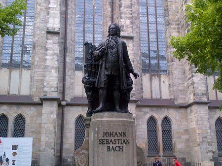 Art & Music In Leipzig, Germany