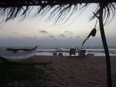 Seven Days in Sri Lanka