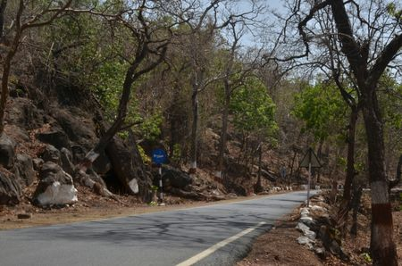 PACHMARHI | A PLACE OF PEACE |