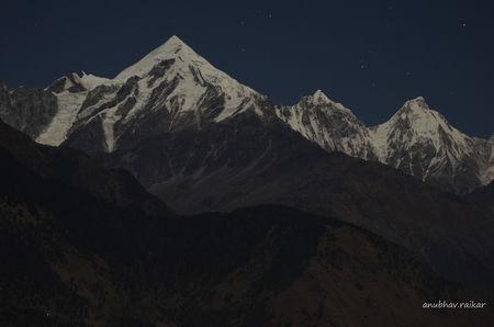 Himalayas: First Blood (Binsar/Munsiyari/Kausani)