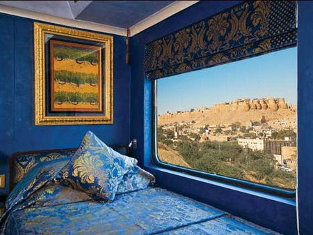 Palace On Wheels: A Honeymoon Experience That Will Transport You To The Era Of Maharajas