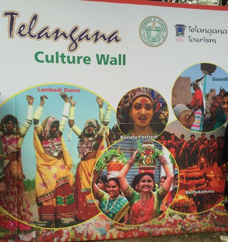 Surajkund Craft Mela - A Cultural Myriad and Shoppers Paradise