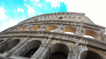 How I toured the best of Rome in 36 hours