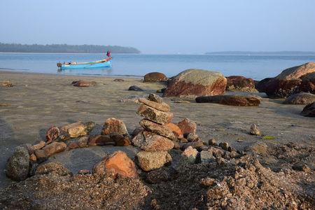 Day 7: Coastal Karnataka- Karwar The Sleepy Beauty