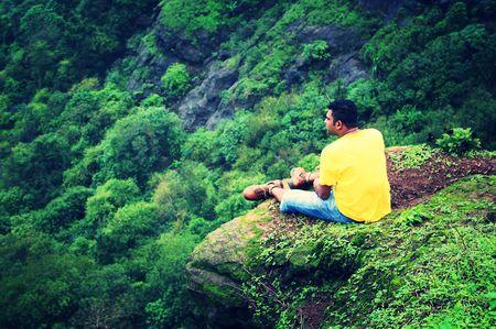 Explored the Unexplored Chanderi Fort Trek