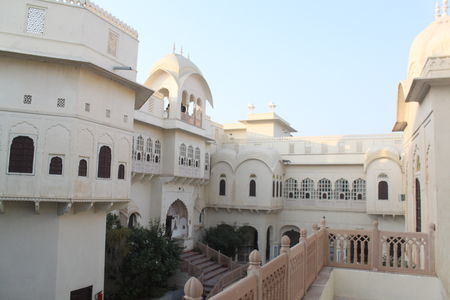 Royal Escape - Rajasthan