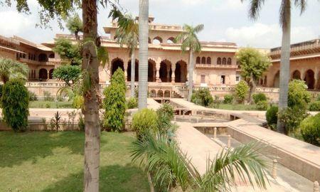 Bharatpur and Deeg, Rajasthan - Rejuvenating Weekend Getaway