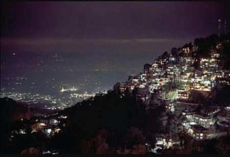 Dharamshala: Little Lhasa