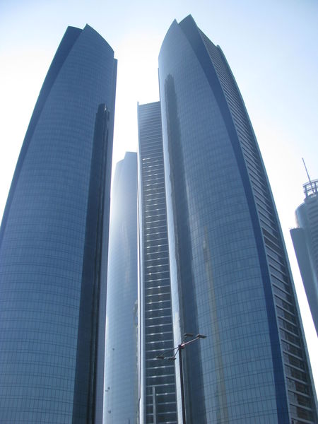 Golden Dubai - Trip Itinerary for first time travellers