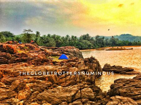 A Backpackers Trip To Gokarna @700 INR.