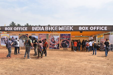 A Roadtrip to India Bike Week- A Must Visit Event for all the Motor Lovers