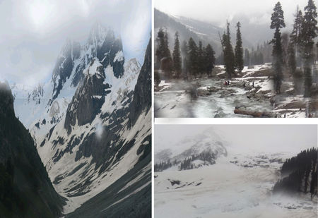 Kashmir - Truly A Paradise
