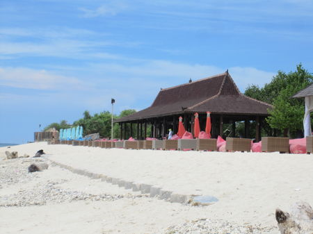 Gili Trawangan - What I discovered in this hidden paradise