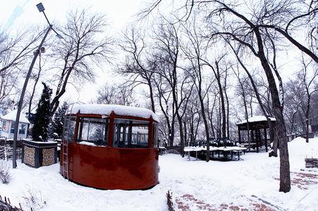 A photo tour to Almaty, Shymkent, Kolsai, Kaindly and Charyn