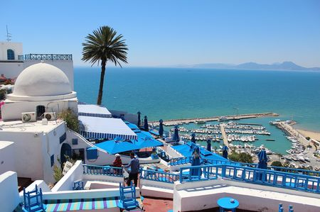 Tunisia Travel Guide: The Only Visa Free North African Country For Indians