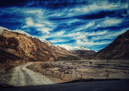 8 day Itinerary for Spiti valley: Shimla-Spiti-Manali