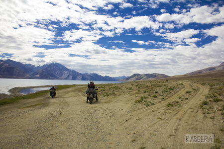 One Memory That Will Stay For Life - The Himalayan Sojourn 2.0
