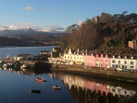 A Complete One-week Guide To The Scenic Highlands Of Scotland