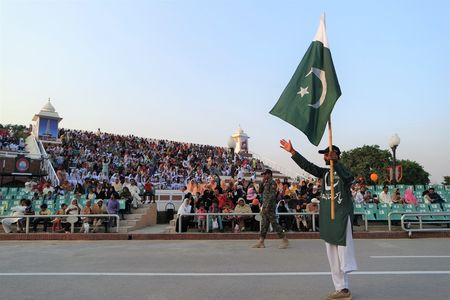 Pakistan in a new Light