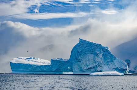 A Guide To Visiting Antarctica From India