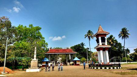 Day 13 (Anuradhapura)