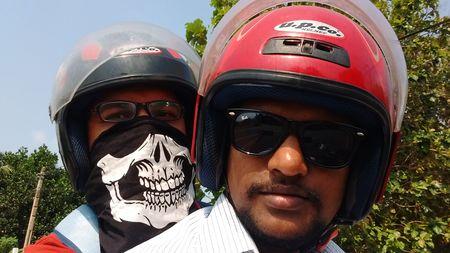 Day 15 Jaffna