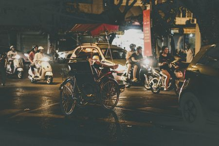 13 Reasons Why Your First Backpacking Trip Should Be To Southeast Asia Instead Of Europe