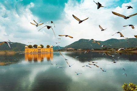 Offbeat Places In Rajasthan Where You Can Practice Responsible Tourism In India