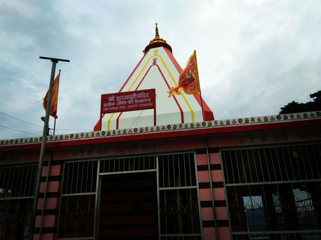 Kunjapuri Devi Temple - Half day trip (Haridwar - Rishikesh - Narendra Nagar)