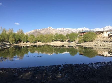 Offbeat Hikes in Spiti and Pin Valleys