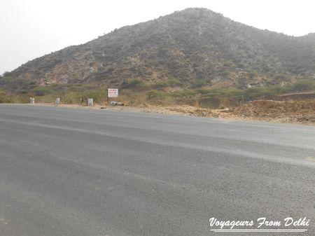 Ajmer | Pushkar, Rajasthan | 25Jan2017