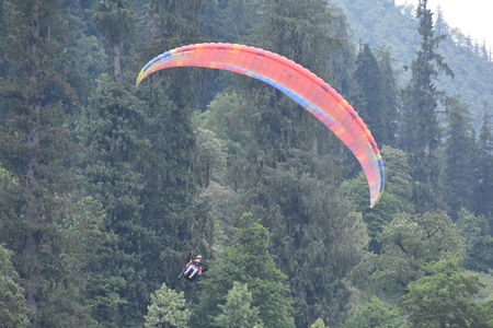 Come to Solang Valley:Fly Without Wings - Tripoto