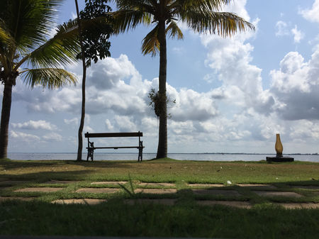 Venice Of The East #Alappuzha