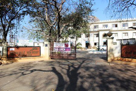 From Alwal to Anantagiri Hills Vikarabad Telangana