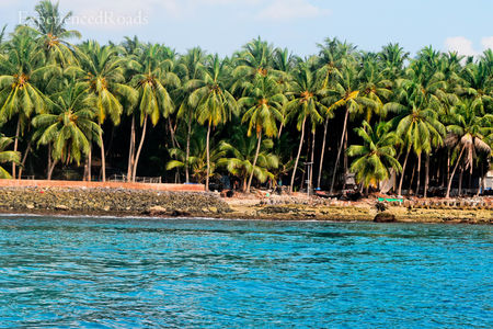 Lakshadweep-The Land of Coral Reef