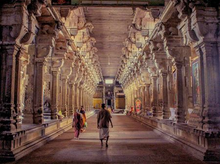 3 Tamil cities in 3 days: Day 1