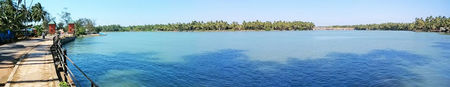 The Malabar Coast Adventure