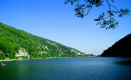 Why Nanital is the perfect gateway from Delhi for upcoming weekend?