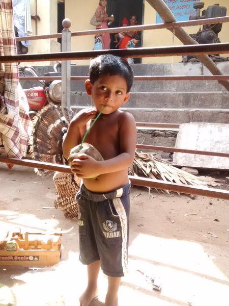 Papikondalu - a trip to remember