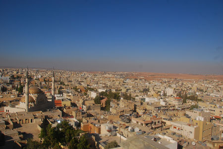 The Ancient World of Madaba
