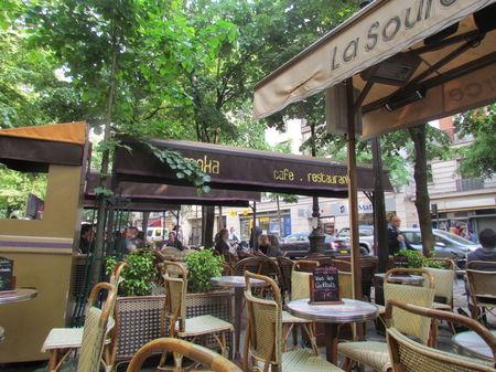 An affair with France