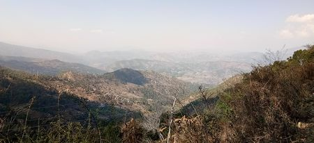 Trip to Ranikhet: A Trip to Remember