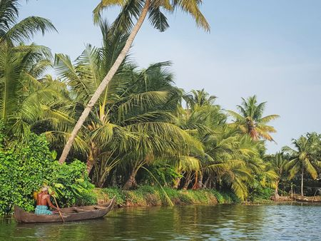 Three Days In Kerala- A Long Weekend Escape